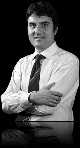 Dr. Roberto Raia